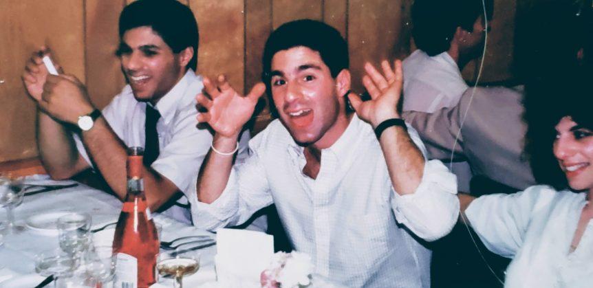 Tony Spataro, Jr