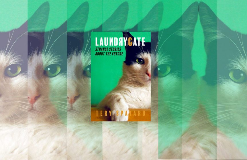Laundrygate Goodreads Giveaway