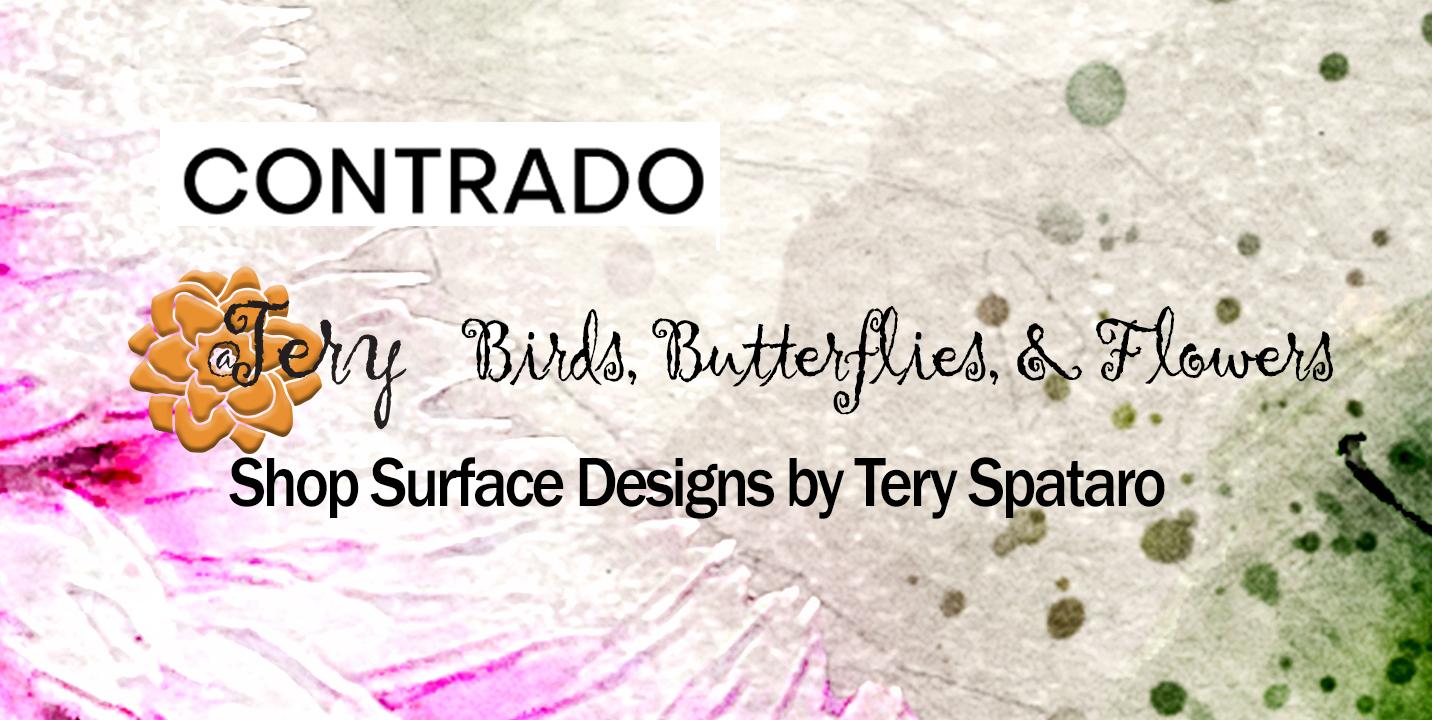 Contrado Tery Spataro Shop