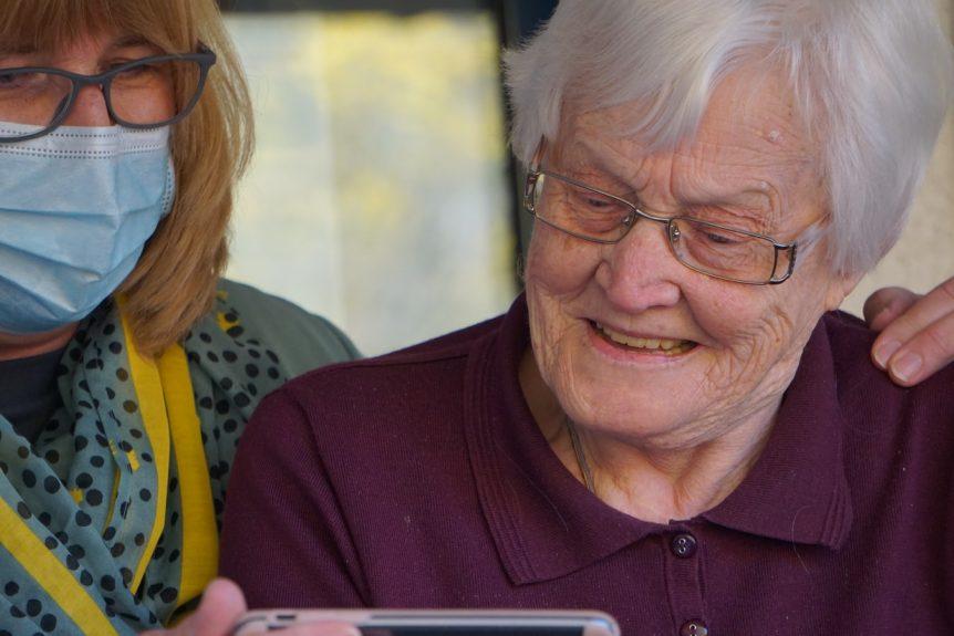 Tery Spataro Case Study Eldercare